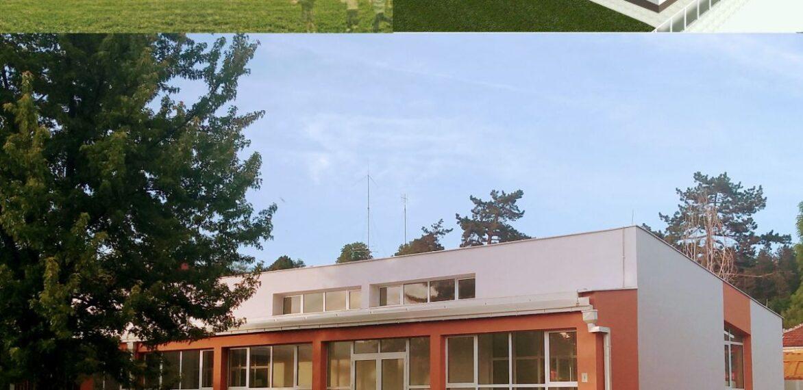 Dogradnja Predškolske ustanove ''Poletarac'' Svrljig