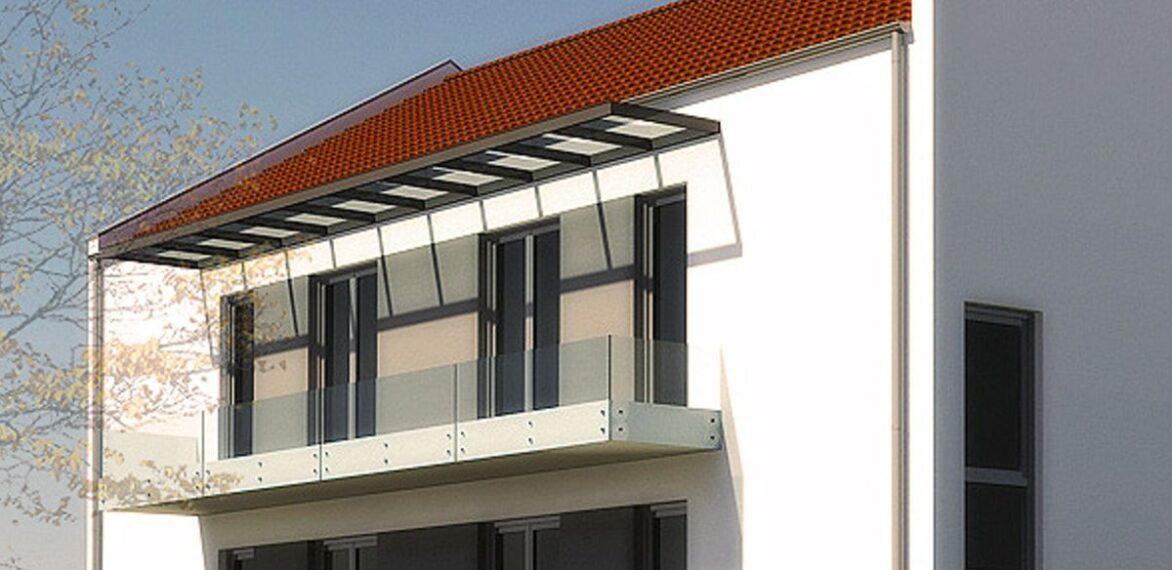 Porodični stambeni objekat u Nišu