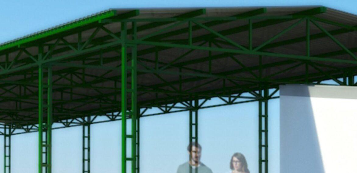 Zelena pijaca Leštane