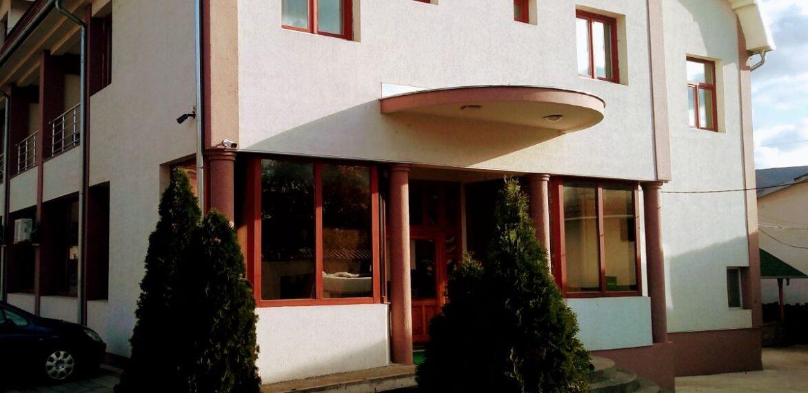 Restoran ''Kruna'' u Svrljigu