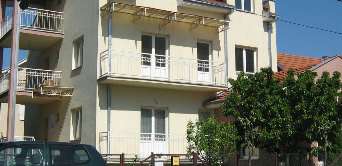 Porodični stambeni objekat u Svrljigu